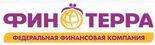 Логотип Финтерры